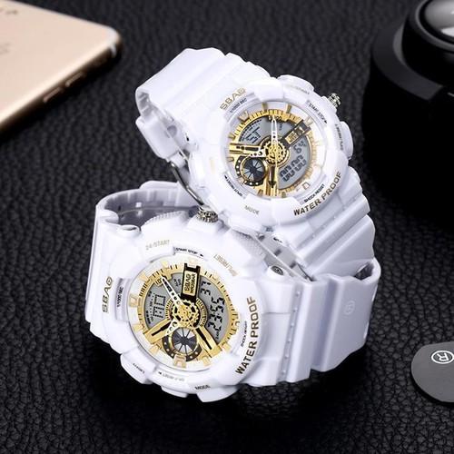 Đồng hồ nam sbao thời trang