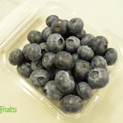 [CHỈ GIAO HCM TRONG 3H] Việt Quất Mỹ Nhập Khẩu - hộp 150 gram - KLEVER FRUITS