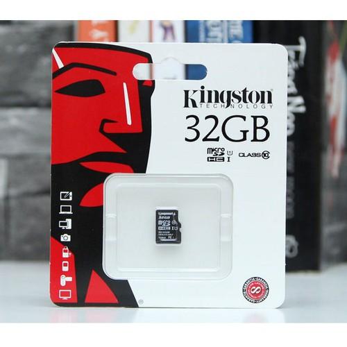 Thẻ nhớ 32gb kingston class10 tốc độ 80mb s chuẩn giao tiếp uhs i - 12532123 , 20344042 , 15_20344042 , 159000 , The-nho-32gb-kingston-class10-toc-do-80mb-s-chuan-giao-tiep-uhs-i-15_20344042 , sendo.vn , Thẻ nhớ 32gb kingston class10 tốc độ 80mb s chuẩn giao tiếp uhs i