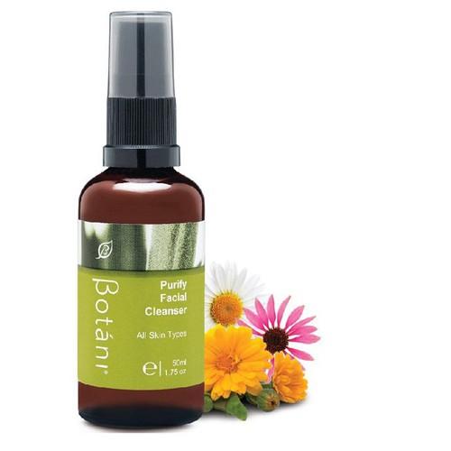 Sữa rửa mặt cho mọi loại da botani purify facial cleanser 50ml - 12527115 , 20337386 , 15_20337386 , 679000 , Sua-rua-mat-cho-moi-loai-da-botani-purify-facial-cleanser-50ml-15_20337386 , sendo.vn , Sữa rửa mặt cho mọi loại da botani purify facial cleanser 50ml