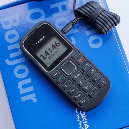 Nokia 1280 – Chiếc điện thoại hữu dụng dành cho mọi lứa tuổi