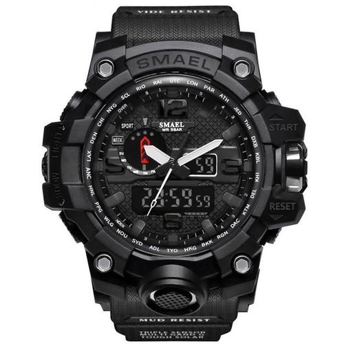 Đồng hồ nam thể thao SMAEL 1545 thời trang