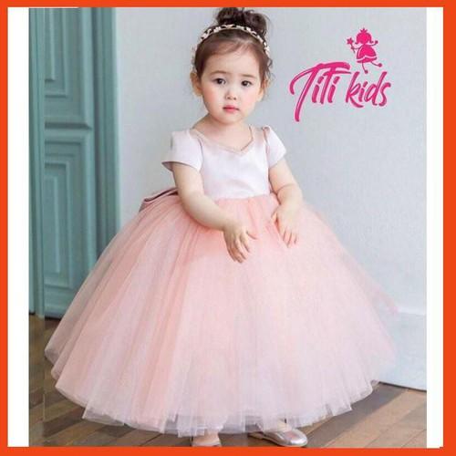 Đầm hồng xòe bé yêu xinh xắn – váy đầm công chúa bé gái thiết kế cao cấp - 12527840 , 20338228 , 15_20338228 , 308000 , Dam-hong-xoe-be-yeu-xinh-xan-vay-dam-cong-chua-be-gai-thiet-ke-cao-cap-15_20338228 , sendo.vn , Đầm hồng xòe bé yêu xinh xắn – váy đầm công chúa bé gái thiết kế cao cấp