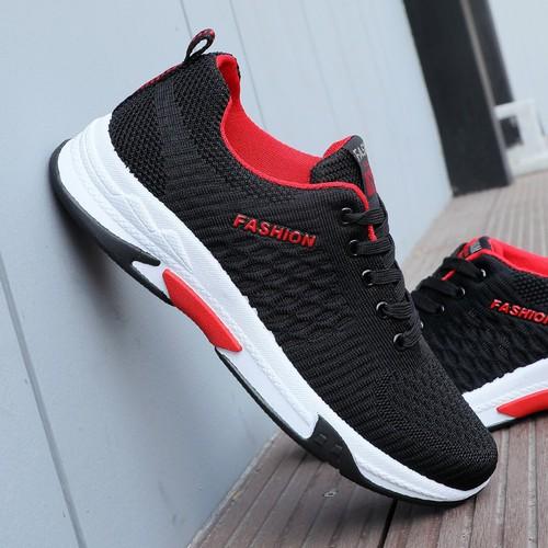 Giày thể thao nam nữ hàng mới về, chạy bộ siêu êm và nhẹ, giá rẻ 007 đen đỏ - 16992054 , 20341167 , 15_20341167 , 350000 , Giay-the-thao-nam-nu-hang-moi-ve-chay-bo-sieu-em-va-nhe-gia-re-007-den-do-15_20341167 , sendo.vn , Giày thể thao nam nữ hàng mới về, chạy bộ siêu êm và nhẹ, giá rẻ 007 đen đỏ