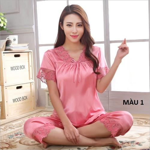 M5219 - bộ quần áo mặc nhà nữ