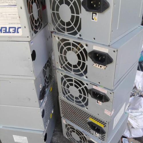 Hộp vỏ nguồn máy tính chế máy hàn pin