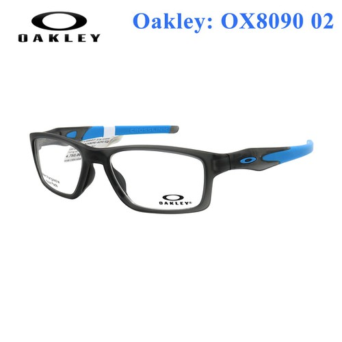 Gọng kính oakley ox8090 02
