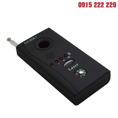Thiết bị dò máy ghi âm camera quay trộm CC308+ - 11360440 , 20336762 , 15_20336762 , 250000 , Thiet-bi-do-may-ghi-am-camera-quay-trom-CC308-15_20336762 , sendo.vn , Thiết bị dò máy ghi âm camera quay trộm CC308+