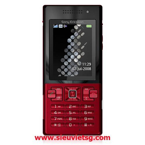 Điện thoại sonyi ericsson t700