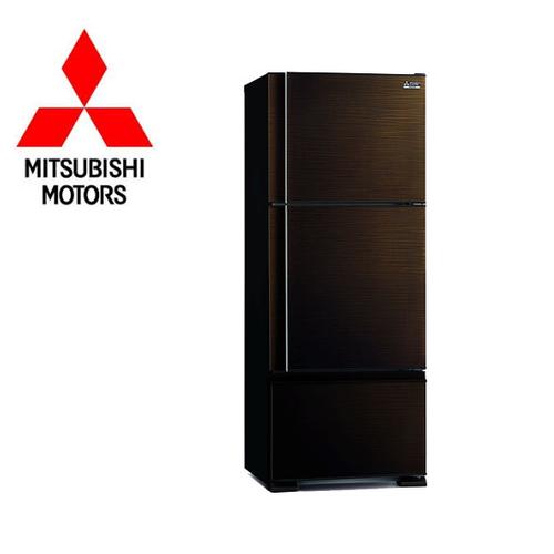 Tủ lạnh Mitsubishi Electric Inverter MR-V50EH-BRW  414 lít