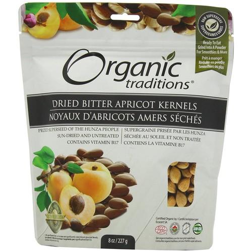 Hạt mơ đắng hữu cơ organic traditions 227g - 12024143 , 19634021 , 15_19634021 , 320000 , Hat-mo-dang-huu-co-organic-traditions-227g-15_19634021 , sendo.vn , Hạt mơ đắng hữu cơ organic traditions 227g