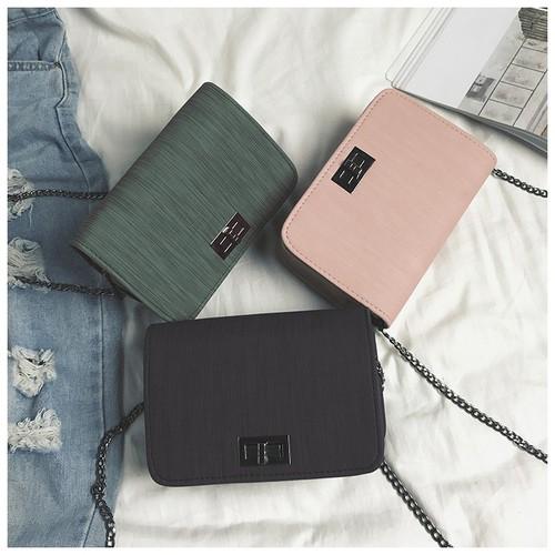 Túi xách nữ thời trang cao cấp, thiết kế nhỏ gọn, sang trọng