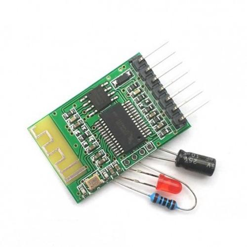 Mạch Phát Âm Thanh Bluetooth 4.0 A2DP WIN-668