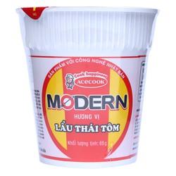 LY Mì Modern lẩu Thái tôm 65g