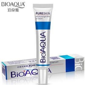 Kem Trị Mụn Trứng Cá Pure Skin Bioaqua - 2032443044-2