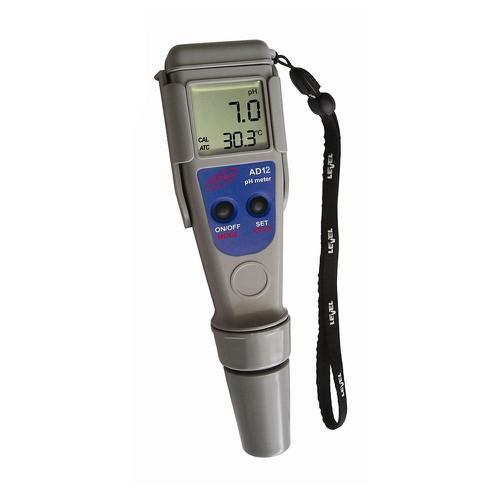 Máy đo ph và nhiệt độ dạng bút chống thấm nước ad12 - 12024855 , 19634911 , 15_19634911 , 965000 , May-do-ph-va-nhiet-do-dang-but-chong-tham-nuoc-ad12-15_19634911 , sendo.vn , Máy đo ph và nhiệt độ dạng bút chống thấm nước ad12