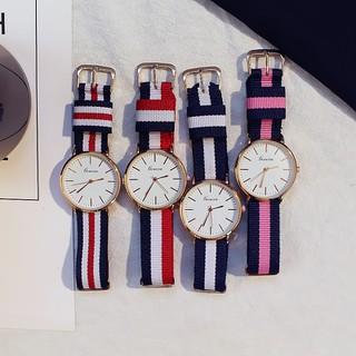 Đồng hồ nữ dây retro cao cấp - 519 thumbnail