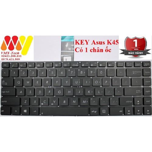 Bàn phím laptop asus k45 k45a k45v k45vd k45vj k45vm k45vs k45dr - phím có 1 ốc đằng sau - 12016011 , 19622976 , 15_19622976 , 95000 , Ban-phim-laptop-asus-k45-k45a-k45v-k45vd-k45vj-k45vm-k45vs-k45dr-phim-co-1-oc-dang-sau-15_19622976 , sendo.vn , Bàn phím laptop asus k45 k45a k45v k45vd k45vj k45vm k45vs k45dr - phím có 1 ốc đằng sau