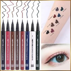 Bút Kẻ Mí Mắt Nước Nhiều Màu Pretty Eyes XiXi - 2030272748