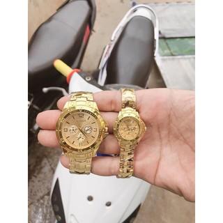 Đồng hồ thời trang nam nữ Rosra -- -nhắn tin cho shop để được hỗ trợ phí vận chuyển hoặc liên hệ 0921801744 - DH2 thumbnail