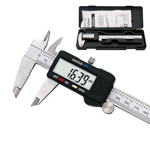 Thước kẹp điện tử 0 - 150mm độ chính xác cao