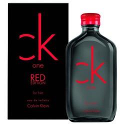 Nước hoa Nam Calvin Klein One Red Edition For Him 100ml