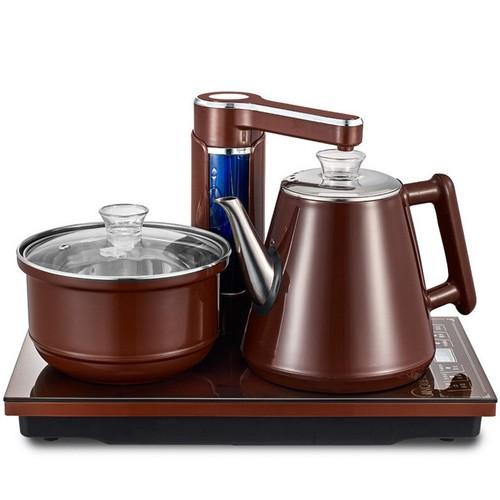 Bộ bếp trà điện cảm ứng cao cấp T206