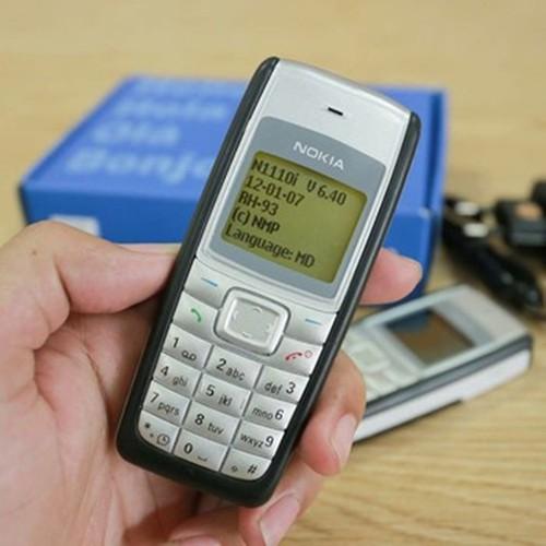 Nokia 1110i cục gạch