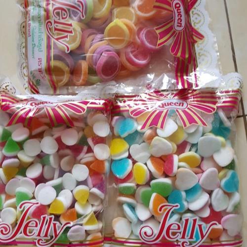 Kẹo dẻo jelly thái lan 500g