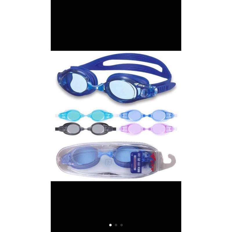kính bơi view 550a nhật bản chính hãng – 550