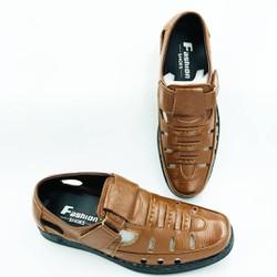 Giày lười, giày mọi nam, giày rọ nam da bò thật bảo hành 1 năm