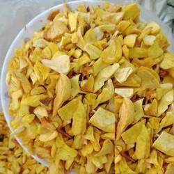 Mít sấy khô  500g nguyên chất 100% không phẩm màu, hóa chất.Bảo đảm vệ sinh an toàn thực phẩm