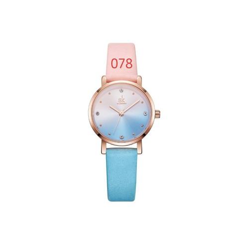 Đồng hồ sk _ thương hiệu hàn quốc