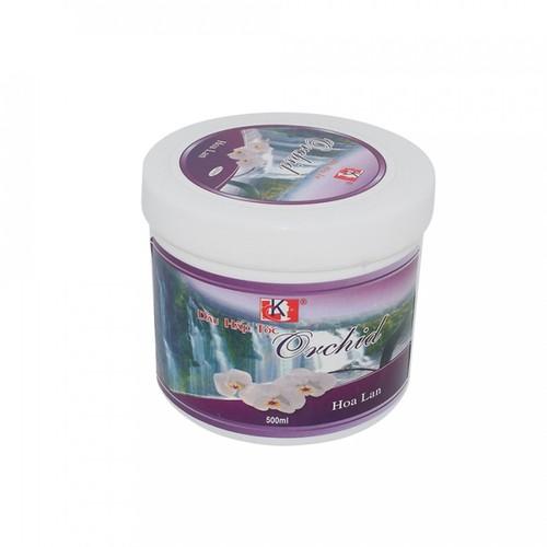 Dầu hấp dưỡng tóc hoa lan orchid repair hair treatment 1000ml