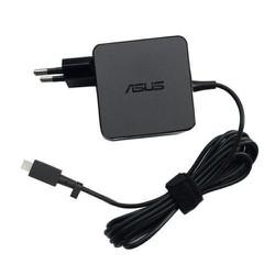 Sạc laptop vuông Asus 19v-1.75a chân usb loại thường
