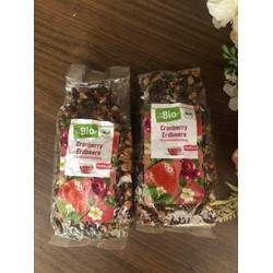 Trà hoa quả hương vị tổng hợp dòng Bio