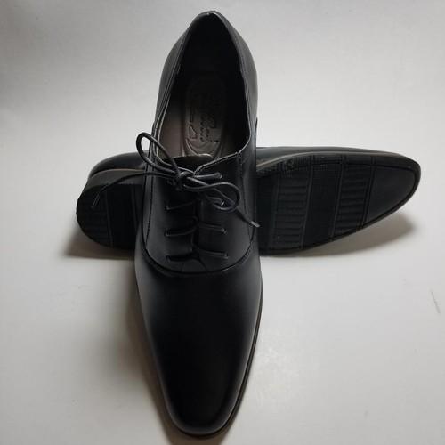Giày da công sở cao cấp bigben giày tây da bò thật gt163