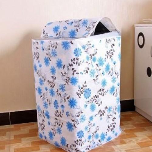 Tấm phủ máy giặt cửa ngang loại siêu dầy loại to