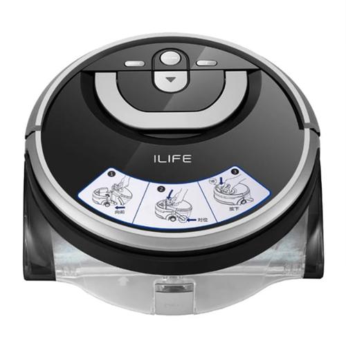 Robot lau nhà thông minh ILIFE W400