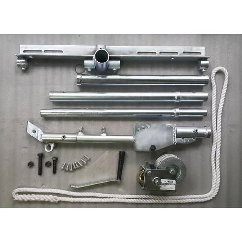 Bộ tời dàn nóng điều hòa model 948k- 800 -15