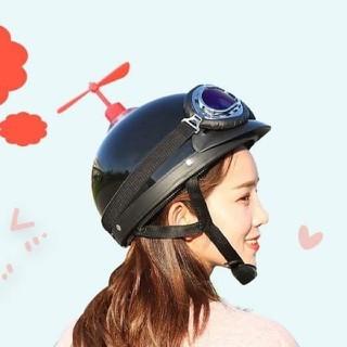 [Miễn Ship] Combo 10 Chong Chóng Doremon Gắn Mũ Bảo Hiểm - combo10chongchong thumbnail