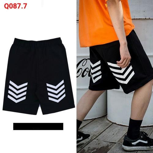 Quần shorts nam thời trang