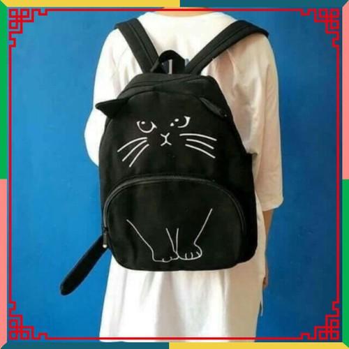 Chuyên sỉ balo thời trang mèo chân bố - 12537860 , 20351804 , 15_20351804 , 39000 , Chuyen-si-balo-thoi-trang-meo-chan-bo-15_20351804 , sendo.vn , Chuyên sỉ balo thời trang mèo chân bố