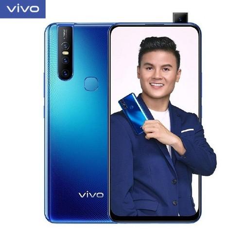 Điện thoại vivo v15 - 64gb - hàng chính hãng