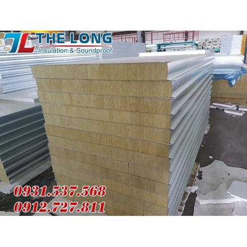 Tấm panel rockwool chống cháy, tấm panel bông thủy tinh cách nhiệt - 12541638 , 20356503 , 15_20356503 , 305000 , Tam-panel-rockwool-chong-chay-tam-panel-bong-thuy-tinh-cach-nhiet-15_20356503 , sendo.vn , Tấm panel rockwool chống cháy, tấm panel bông thủy tinh cách nhiệt