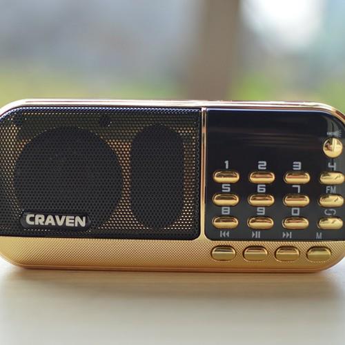 Máy nghe nhạc đài FM đa năng có thẻ nhớ FM Craven CR-836 - 11361026 , 20357893 , 15_20357893 , 189000 , May-nghe-nhac-dai-FM-da-nang-co-the-nho-FM-Craven-CR-836-15_20357893 , sendo.vn , Máy nghe nhạc đài FM đa năng có thẻ nhớ FM Craven CR-836