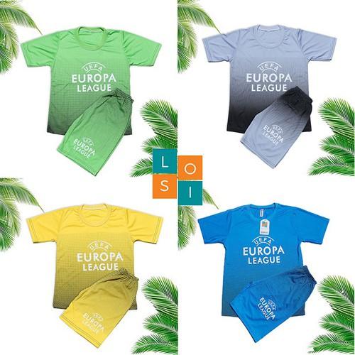 Freeship combo 4 bộ đồ thể thao trẻ em vải thun lạnh, 4 màu khác nhau cho bé - đồ đá bóng bé trai nhiều size từ 2-14 tuổi, chất liệu vải thun lạnh thoáng mát - set 4 bộ đồ đá banh trẻ em thun lạnh - l - 12536995 , 20350372 , 15_20350372 , 325000 , Freeship-combo-4-bo-do-the-thao-tre-em-vai-thun-lanh-4-mau-khac-nhau-cho-be-do-da-bong-be-trai-nhieu-size-tu-2-14-tuoi-chat-lieu-vai-thun-lanh-thoang-mat-set-4-bo-do-da-banh-tre-em-thun-lanh-lseuxlxamvaxd-