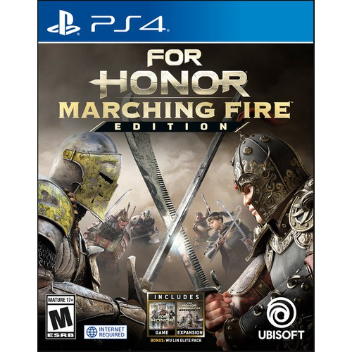 Đĩa game PS4 - For Honor - Matching Fire Edition - Brand New - 11682203 , 20373119 , 15_20373119 , 420000 , Dia-game-PS4-For-Honor-Matching-Fire-Edition-Brand-New-15_20373119 , sendo.vn , Đĩa game PS4 - For Honor - Matching Fire Edition - Brand New