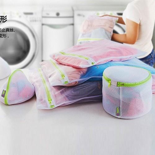 Bộ 4 túi giặt quần áo thương hiệu wenbo tiện dụng cho máy giặt - 12549134 , 20366755 , 15_20366755 , 55000 , Bo-4-tui-giat-quan-ao-thuong-hieu-wenbo-tien-dung-cho-may-giat-15_20366755 , sendo.vn , Bộ 4 túi giặt quần áo thương hiệu wenbo tiện dụng cho máy giặt