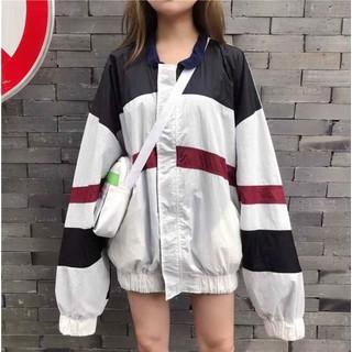 Áo khoác chống nắng nữ - áo khoác nữ thumbnail